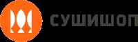 СУШИ ШОП, логотип