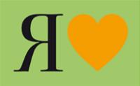 Я ЛЮБИМЫЙ, логотип