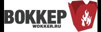 ВОККЕР.RU, логотип