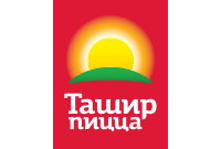 ТАШИР ПИЦЦА, логотип
