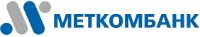 МЕТКОМБАНК, логотип