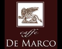 ДЕ МАРКО, логотип