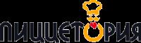 ПИЦЦЕТОРИЯ, логотип