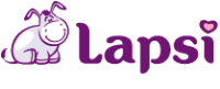 Логотип ЛАПСИ