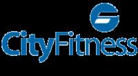 CITYFITNESS, логотип