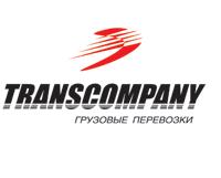 ТРАНСКОМПАНИ, логотип