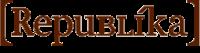 REPUBLIKA, логотип