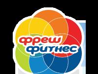 ФРЕШ ФИТНЕС, логотип