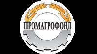 ПРОМАГРОФОНД, логотип
