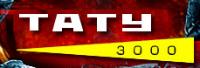 ТАТУ 3000, логотип