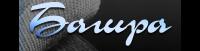 БАГИРА, логотип
