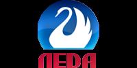 ЛЕДА, логотип