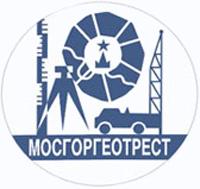 Логотип МОСГОРГЕОТРЕСТ