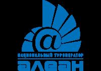 РВБ АЛЕАН, логотип