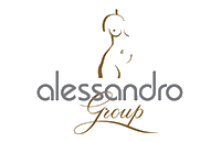 ALESSANDRO, логотип