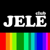 Логотип ЖЕЛЕ КЛАБ