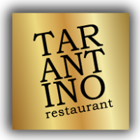 ТАРАНТИНО, логотип