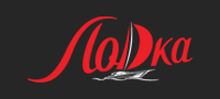 ЛОДКА, логотип