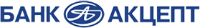 АКЦЕПТ БАНК КБ, логотип