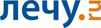 Логотип ЛЕЧУ.RU