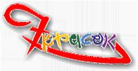 7 КРАСОК, логотип