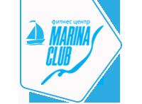 МАРИНА-КЛАБ, логотип