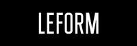 LEFORM, логотип