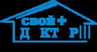 СВОЙ ДОКТОР, логотип