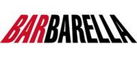 BAR BARBARELLA, логотип