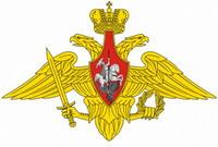 Центральный архив министерства обороны РФ, логотип