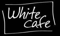 WHITE CAFE, логотип