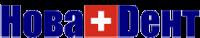 НОВАДЕНТ, логотип