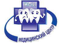 ТИП-ТОП, логотип