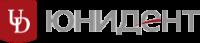ЮНИДЕНТ, логотип
