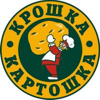 КРОШКА-КАРТОШКА, логотип