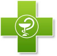 Аптека № 1/36, логотип