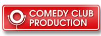 COMEDY CLUB, логотип