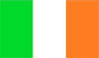 Логотип ПОСОЛЬСТВО ИРЛАНДИИ