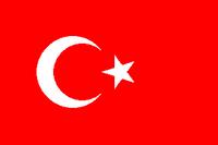Логотип ПОСОЛЬСТВО И КОНСУЛЬСТВО ТУРЦИИ