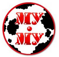 МУ-МУ, логотип