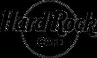 HARD ROCK, логотип
