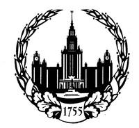 Московский государственный университет имени М.В. Ломоносова, логотип
