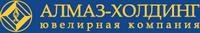 АЛМАЗ-ХОЛДИНГ, логотип