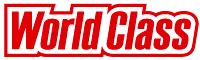 WORLD CLASS, логотип