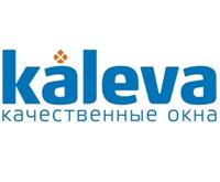 Логотип ОКНА КАЛЕВА