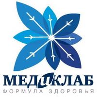 МЕДИКЛАБ, логотип