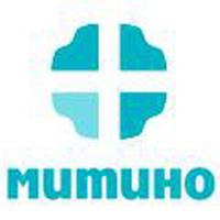 МИТИНО, логотип