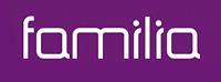 ФАМИЛИЯ, логотип