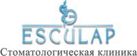 ЭСКУЛАП, логотип