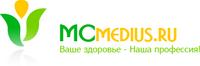 МЕДИУС, логотип
